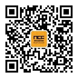 NCF官方微信订阅号