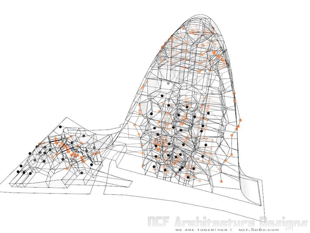 [i=s] 本帖最后由 yanhui314 于 2012-6-28 22:26 编辑 [/i]<br /><br /><P>这是由我和版主sherryqin、wdc63历时一个半月完成的从设计到虚拟现实的初步探索。</P> <P></P> <P></P> <P>题目借用了EL杂志2011年的一个未来城市发展策略的竞赛题目,在南京下关区建宁路这样一个遍布历史文化